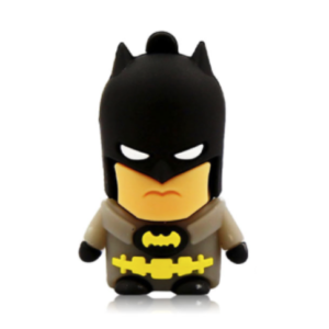 Pendrive Usb de memoria Batman 16 Gb