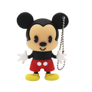 Pendrive USB Mickey 16Gb