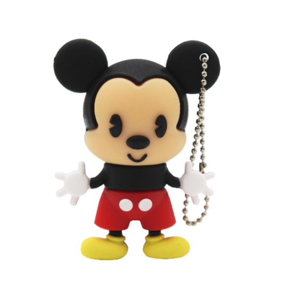 Pendrive USB Mickey 16Gb