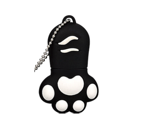 Pendrive USB Pata Gato 16Gb