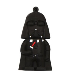 Pendrive USB de memoria Darth Vader 16Gb