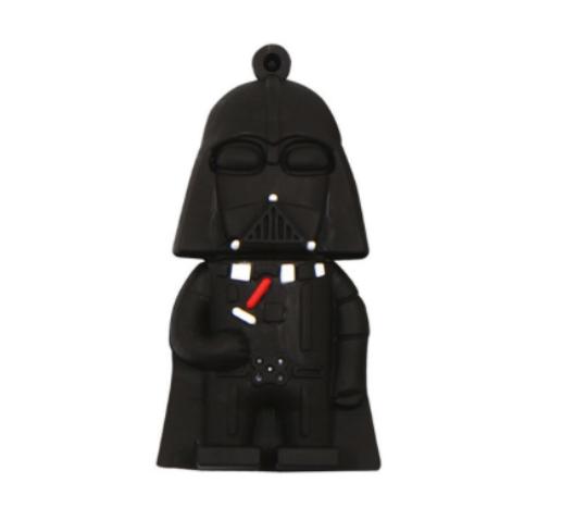 Pendrive USB de memoria Darth Vader 16Gb