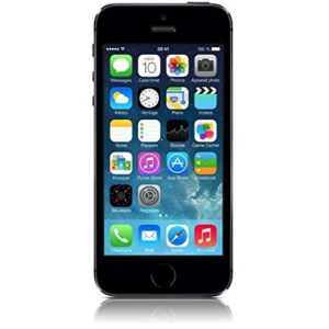 Protector pantalla cristal templado iPhone 5/5S