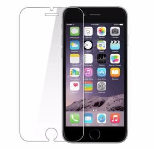 Protector pantalla cristal templado iPhone 6 Plus /6S plus