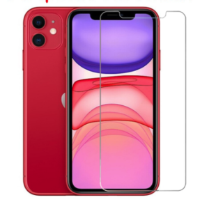 Protector pantalla cristal templado iPhone 11