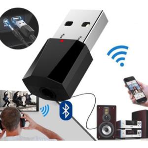 Recibidor USB Bluetooth inalámbrico 4.2