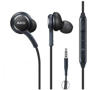 Auriculares Samsung AKG negros