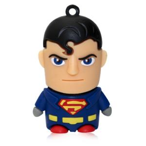 Pendrive USB de memoria Superman 16Gb