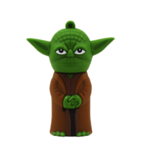 Pendrive USB de memoria Yoda 16Gb