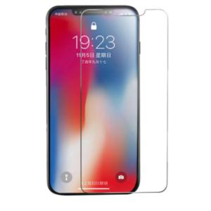 Protector pantalla cristal templado iPhone XS