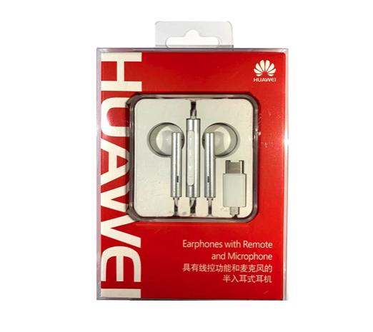 Auriculares Huawei entrada Tipo C