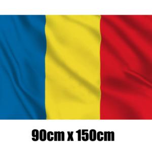Bandera de Rumania