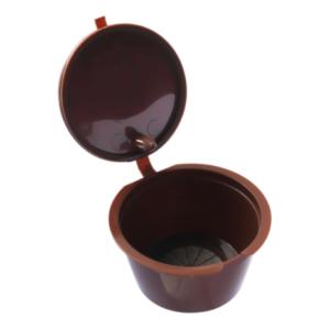 Capsula reutilizable para Nescafe Dolce Gusto